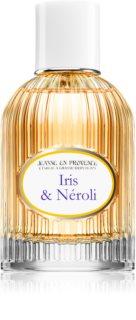 Jeanne en Provence Iris & Néroli eau de parfum pour femme