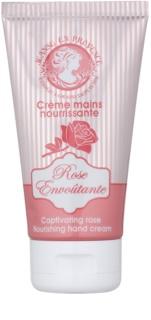Jeanne en Provence Captivating Rose krem do rąk i paznokci