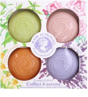 Jeanne en Provence Gift Set Cosmetic Set II.