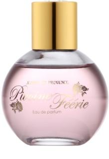 Jeanne en Provence Pivoine Féerie eau de parfum pour femme