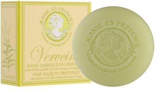 Jeanne en Provence Verbena розкішне французьке мило