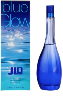 Jennifer Lopez Blue Glow Eau de Toilette for Women 100 ml