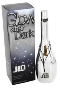 Jennifer Lopez Glow After Dark woda toaletowa dla kobiet 100 ml
