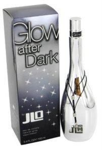 Jennifer Lopez Glow After Dark Eau de Toilette für Damen 100 ml