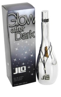 Jennifer Lopez Glow After Dark eau de toilette para mulheres 100 ml