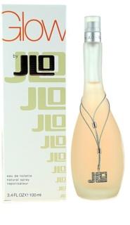 Jennifer Lopez Glow by JLo Eau de Toilette für Damen 100 ml