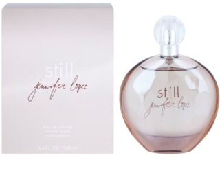 Jennifer Lopez Still Eau de Parfum für Damen 100 ml