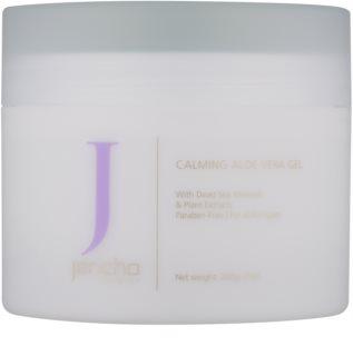 Jericho Body Care gel facial con aloe vera