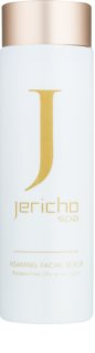 Jericho Face Care mousse nettoyante