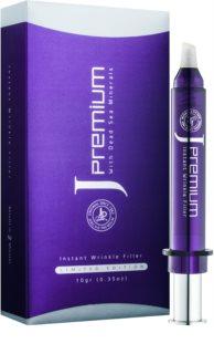 Jericho Premium Sofort-Faltenfüller mit Mineralien aus dem Toten Meer