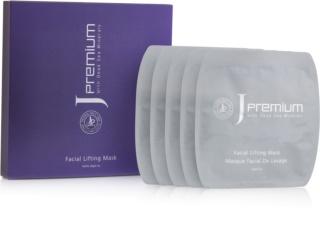 Jericho Premium lifting e máscara facial hidratante