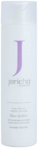 Jericho Body Care leite corporal