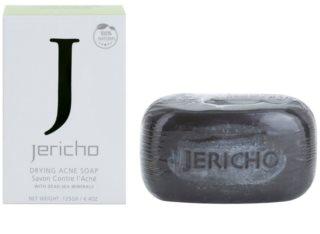 Jericho Body Care mýdlo proti akné