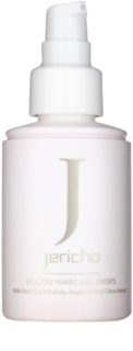 Jericho Hair Care Nourishing Oil For Hair Ends