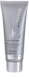 Jericho Premium очищаюча грязьова маска для всіх типів шкіри