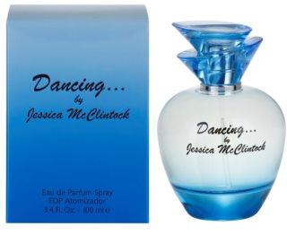 Jessica McClintock Dancing парфюмна вода за жени 100 мл.