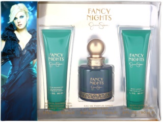 Jessica Simpson Fancy Nights coffret I.