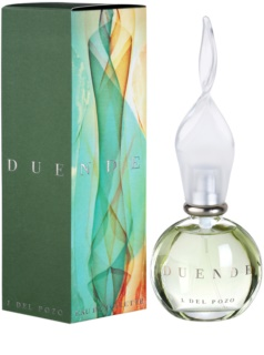 Jesus Del Pozo Duende Eau de Toilette for Women 50 ml