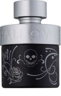 Jesus Del Pozo Halloween Tattoo Man eau de toilette for Men