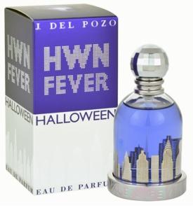 Jesus Del Pozo Halloween Fever Eau De Parfum pentru femei 100 ml