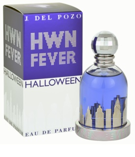 Jesus Del Pozo Halloween Fever Eau de Parfum for Women 100 ml