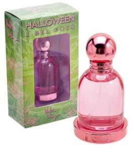Jesus Del Pozo Halloween Water Lily Eau de Toilette für Damen 100 ml