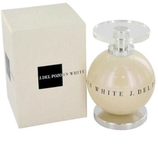 Jesus Del Pozo In White Eau de Toilette für Damen 50 ml