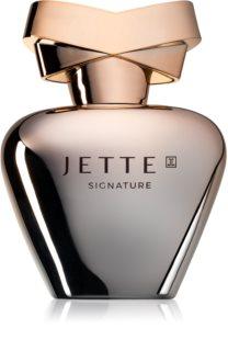 Jette Signature eau de parfum pentru femei