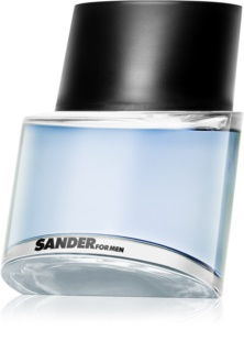 Jil Sander Sander for Men Eau de Toilette Herren 125 ml
