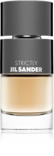 Jil Sander Strictly toaletna voda za moške 60 ml