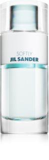 Jil Sander Softly toaletní voda pro ženy 80 ml