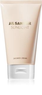 Jil Sander Sunlight crème de douche pour femme 150 ml
