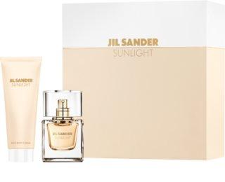 Jil Sander Sunlight coffret I.