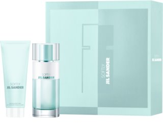 Jil Sander Softly coffret I.