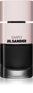 Jil Sander Simply Poudrée Intense parfemska voda za žene