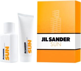Jil Sander Sun darilni set V. za ženske