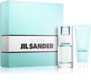 Jil Sander Softly σετ δώρου II. για γυναίκες