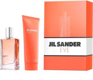Jil Sander Eve dárková sada III. pro ženy