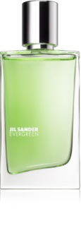 Jil Sander Evergreen eau de toilette nőknek 30 ml