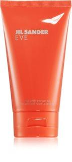Jil Sander Eve sprchový gel pro ženy 150 ml