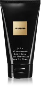 Jil Sander N° 4 mleczko do ciała dla kobiet 150 ml