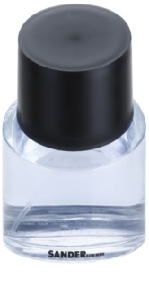 Jil Sander Sander for Men eau de toilette per uomo 125 ml