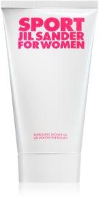 Jil Sander Sport Woman sprchový gel pro ženy 150 ml