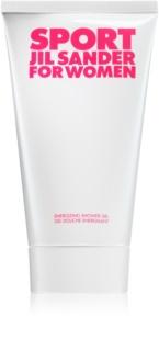 Jil Sander Sport Woman gel de duche para mulheres 150 ml