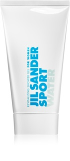 Jil Sander Sport Water for Women tusfürdő nőknek 150 ml
