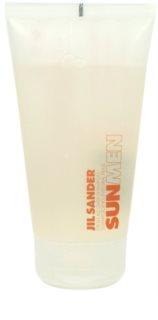 Jil Sander Sun for Men gel de duche para homens 150 ml