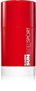 Jil Sander Sun Sport for Men stift dezodor férfiaknak 75 ml