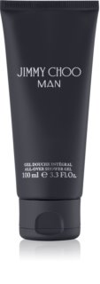 Jimmy Choo Man gel de ducha para hombre 100 ml