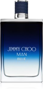 Jimmy Choo Man Blue eau de toilette uraknak 100 ml