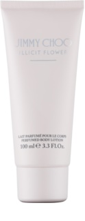 Jimmy Choo Illicit Flower Bodylotion  voor Vrouwen  100 ml